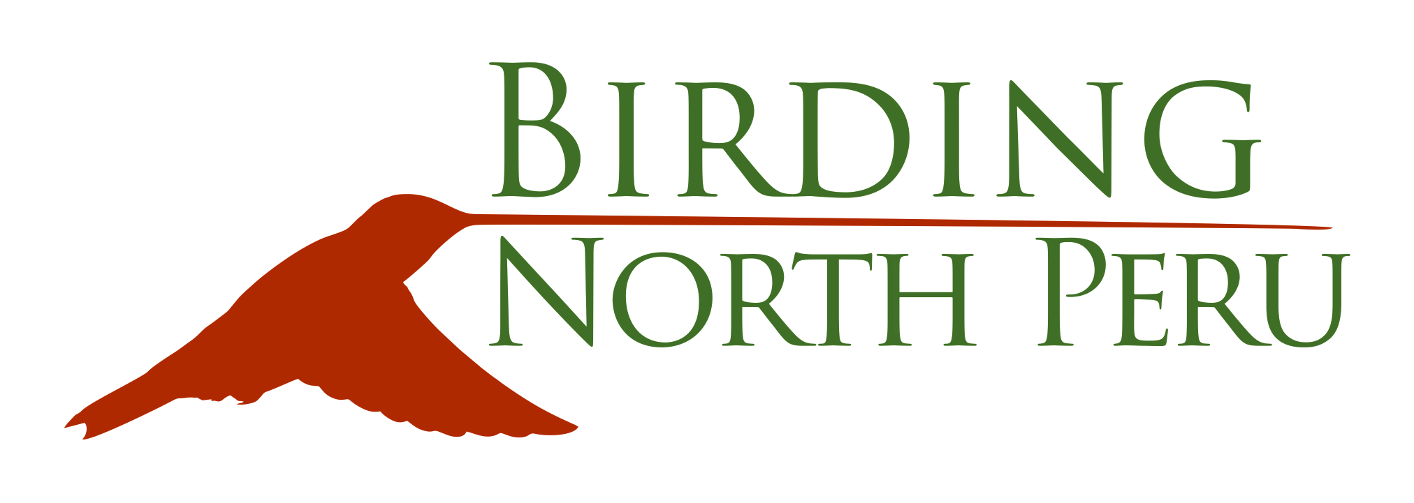 Birding North Peru_logo