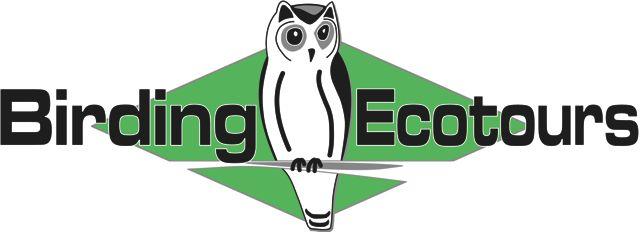 Birding Ecotours logo