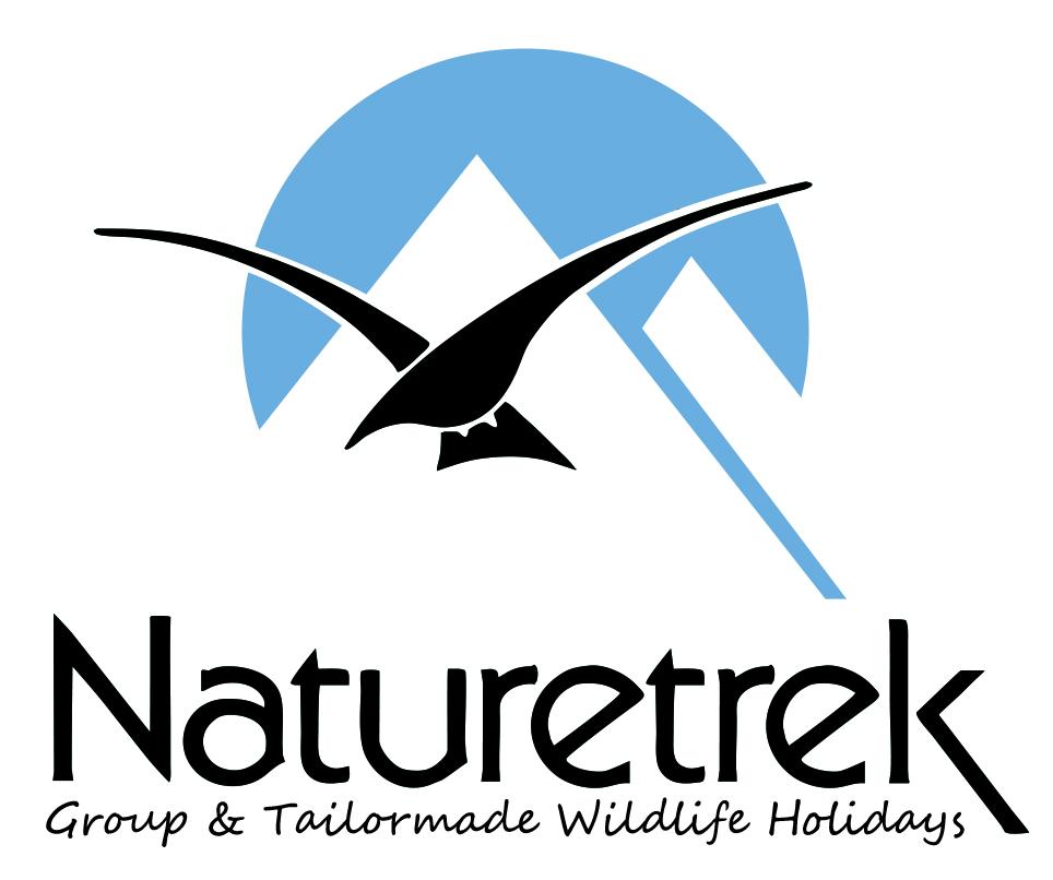 Naturetrek_logo